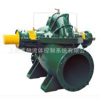 进口双开式双吸循环双吸排污泵Caprari意大利进口上海总代理