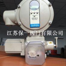 SIPOS电动执行器2SA5511-OCE00-4BB3-Z
