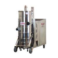石材加工配套用工吸尘器 零部件打磨配套用吸尘器 大功率工业吸尘器