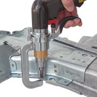 Wielander+Schill钣金工具 德国进口 专业汽车修理工具 542050