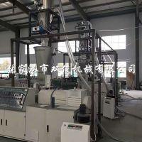双俊供应PVC扣板生产线设备挤出机上料机立式搅拌机混料机