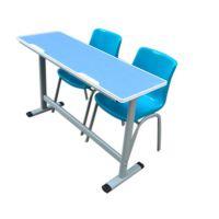双人学校辅导班椅 ,双人家用中小学生,型号KXY-3582,学习活动桌,厂简约现代金属好椅达台