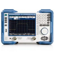 年底库存积压回收罗德与施瓦茨FSH4手持式频谱分析仪