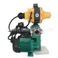 家用自动增压泵PW-175EH自吸泵WILO威乐离心式自动抽水泵取样分析
