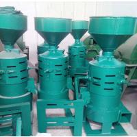 阳泉米厂专用水稻加工机械 大型全自动打米机大功率