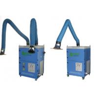 河北正域专业生产双臂焊烟净化器