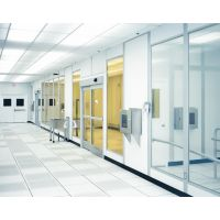 珠海铝合金办公玻璃隔断-高间隔厂家