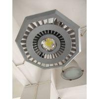 LED厂房升降灯灯具升降器智能遥控天棚仓库升降吊灯工矿灯