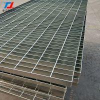 建筑工地用排水镀锌沟盖板 镀锌钢格板 厂家直销 可定制加工