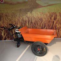 奔力HD-Z 水泥厂使用翻斗车 装卸快捷的运载工具车