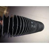 机械除尘设备专用保护套 耐酸碱丝杠防尘保护套生产厂商