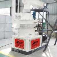 木屑颗粒机制造商直销 生物质颗粒机 节能环保设备品质保障