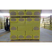 防火阻燃岩棉板品质优良 防火外墙专用岩棉复合板VJ65