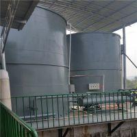 山东竖式气浮机厂家 食品厂污水处理设备价格 肉类加工废水处理