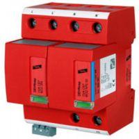 德国DEHN能量协调雷电流保护器-1级 DSE M 2P 60 武汉雷创代理供应