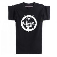 速卖通ebay亚马逊爆款货源摩托车圆领纯棉男女短袖T恤衫