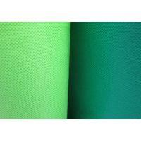 现货供应30g/㎡pp不织布,布艺沙发专用底布-色彩丰富