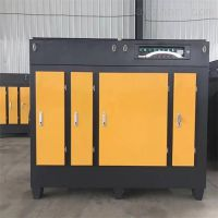 富东环保-光氧净化器|等离子废气处理|焊接烟尘净化器参数