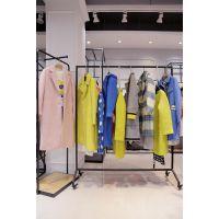 北京品牌女装折扣批发|三标齐全原装正品欧时力女装尾货货源哪有