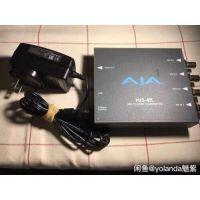 AJA Hi5-4K 4*3GSDI 转 HDMI 转换器