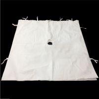 污水过滤布污泥压榨机滤布压榨机丙纶单丝涤纶过滤布订做