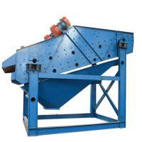 脱水筛TZS-1236型、脱水振动筛、固液分离振动筛、美尔森机械筛分设备、输送设备优惠供应