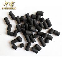 煤质柱状活性炭厂家 煤质柱状活性炭功效
