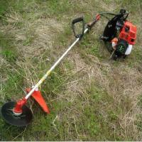 开沟施肥机 果园开沟锄草机 蔬菜松土机