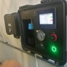 恒祥泰PASD-4300自动便携式SDI仪/便携式污染指数测定仪