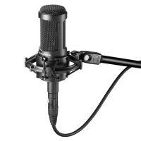 供应audio-technica铁三角AT2050录音话筒