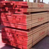德国金威木业进口罗马尼亚榉木直边板 长中短 实木 木方 木板AB级