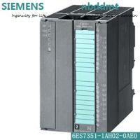 西门子FM351定位组件6ES7351-1AH02-0AE0