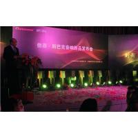 上海木质背景板搭建制作公司