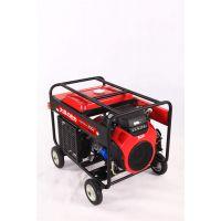 施恩280A汽油发电电焊机重量