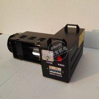 CBUV手提光固化机uv油墨uv光油uv胶水固化机365nm光催化紫外线灯