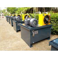 苏州旭展大量供应木工机液压系统 垃圾处理液压站 非标定制 量大从优