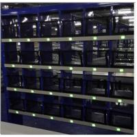 DPS仓库管理软件中的电子标签灯光分拣设备
