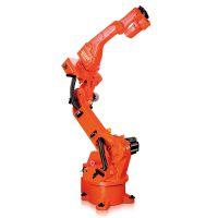焊接机器人 钱江QJRH4-1A 焊接机械手 二保焊机器人 西安森达 浙江
