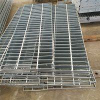 q235材质镀锌钢格板规格 镀锌沟盖板价格 做工精美