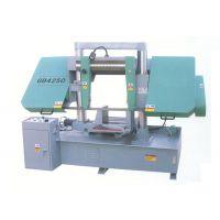 广速品牌GB4250金属带锯床厂家价格