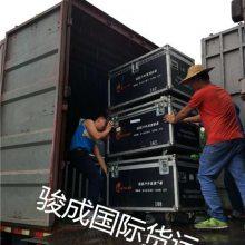 深圳至香港往返运输 跨境临时进出口 香港国际ATA展会单证报关