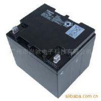 现货批发松下蓄电池 LC-X1238ST LC-P1238ST 12V 38AH UPS电池