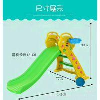 儿童滑梯家用室内宝宝滑滑梯多功能折叠可上下组合滑梯一件代发