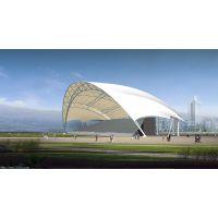 湖南公交站台膜结构,候车亭张拉膜,火车站台,游轮张拉膜