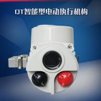 天津NAC电动执行机构质量