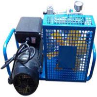 德国宝华 juniorII  100L潜水压缩机空气充气泵