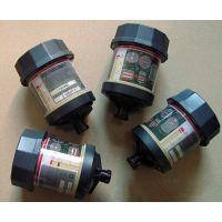 美国Pulsarlube E120/240小型齿条轴承单点润滑器 深圳黄油加脂器