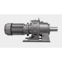 制动减速机XWD4-23-YEJ2.2-M5-270°
