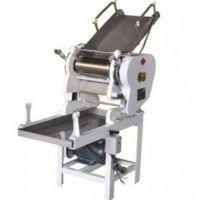 香河压面机MT60香河万寿山面条机 商用60公斤压面条机