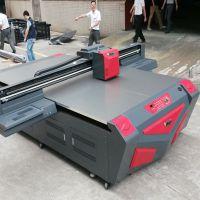 龙门2530 uv平板打印机玻璃屏风uv打印机艺术玻璃uv平板机